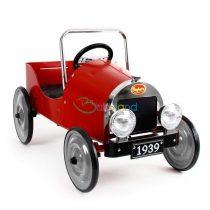 ماشین مدل Classic Red