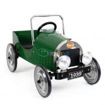 ماشین مدل Classic Green