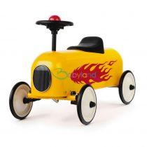 ماشین مدل Racer Glamme