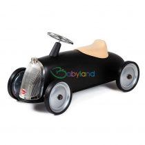 ماشین مدل Rider Black Mat