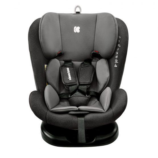 صندلی ماشین کودک برند Kikkaboo مدل Cruz